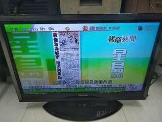 Toshiba 32 吋高清电視