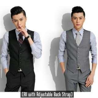 Waistcoat or Tuxedo/Suit Vest