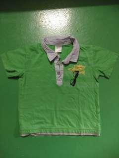Boy T-shirt 3y