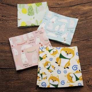 繡名 手巾 手帕