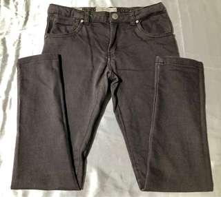 Preloved Mango Kids Slim Pants