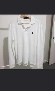Polo Ralph Lauren Top Size S