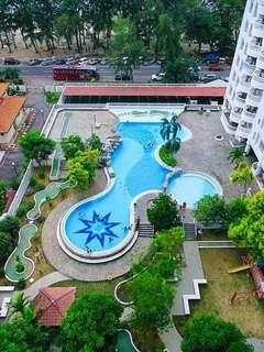 Penthouse cheap at Malacca