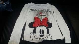 Longsleeve blouse for kids!!!