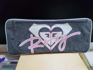 Roxy Pencil Case
