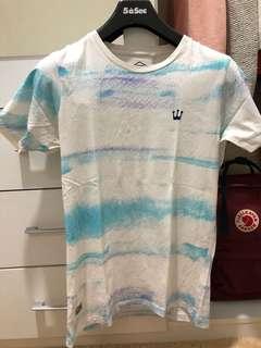 T-shirt 3SECOND