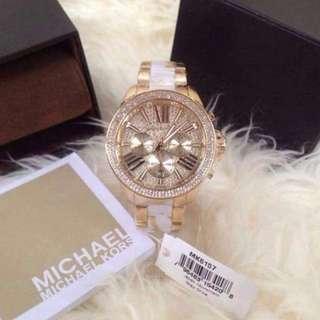 Michael Kors Watch (High Quality)