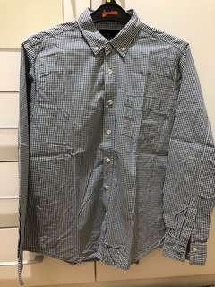 Men's Shirt FAMO (3SECOND)