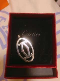 Cartier吊嘴