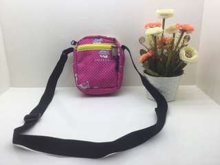 JANSPORT HELLO KITTY SLING