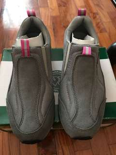 Never Used Rubber Shoes