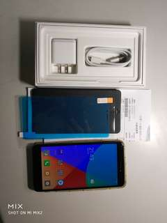 Xiaomi max2 小米 Max2