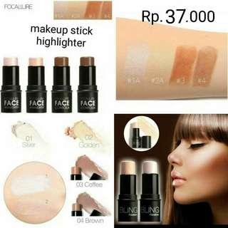 (PO) Makeup Stick Highlighter Focallure