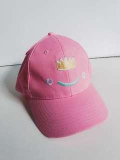 BRAND NEW CUTE PINK CAP!