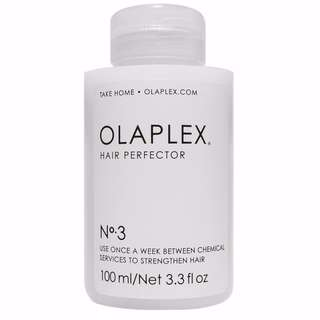 Authentic Olaplex No. 3