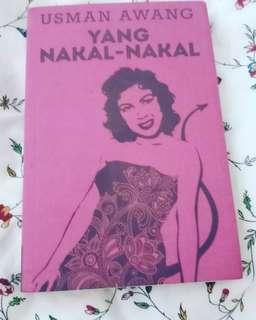 Usman Awang : Yang Nakal Nakal