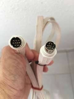 Bose link cable 9pin to 9pin
