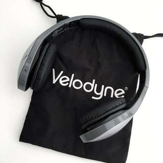 Velodyne vFree Bluetooth Headphones