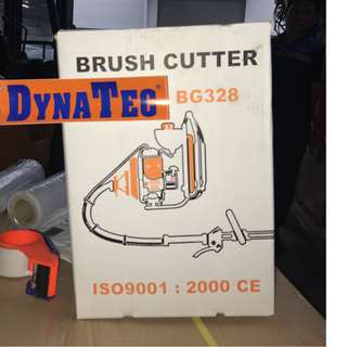 DYNATEC Brush Cutter ( Grass Cutter )