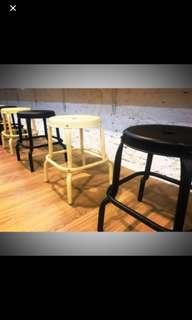 IKEA椅凳