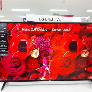 Led TV LG 55 Inch UHD TV 4K (Kredit MURAH)