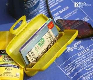 capsul case wallet/ card case