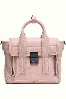 😍Phillip Lim 3.1牛皮手提側背包