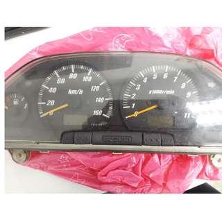 Burgman 400 speedometer for sale