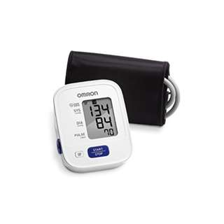 Omron 3 Series Upper Arm Blood Pressure Monitor with Cuff BP710N