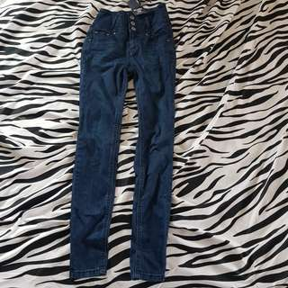 /$9 SALES/ RTP$70+ Puella high waisted Jeans