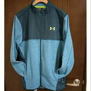 🚚 UA ColdGear® Infrared Fleece Heavyweight夾克