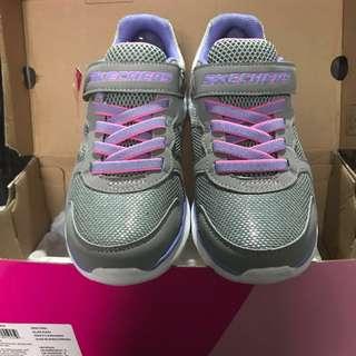 NEW!! Skechers for Girls