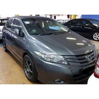$230 Weekend Car Rental Honda City