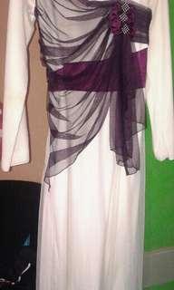 Gamis,  dress & atasan