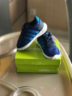 Sepatu Adidas Neo Lite Racer Size 21