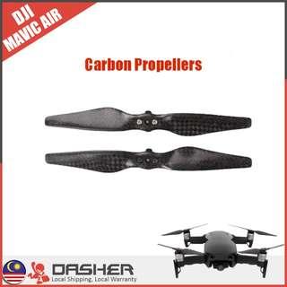 DJI Mavic Air 5332S Carbon Propellers Quick Release Enhanced Blade  (2 Pcs)