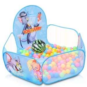 Play pen (ball pit)