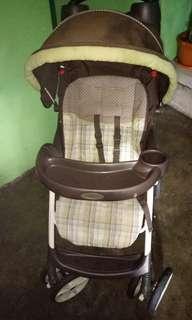 Stroller. GRACO. rush sale