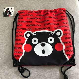 🚚 熊本熊背袋