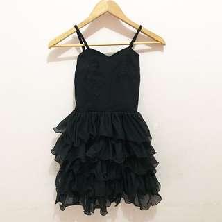 Black Dress E
