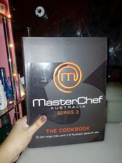 cook book