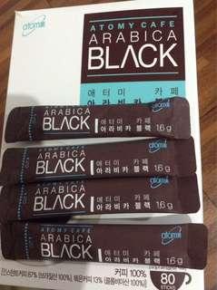 Atomy Arabica Black coffee
