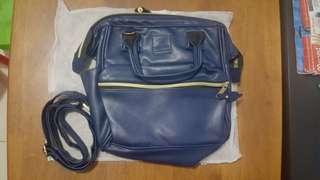Anello Leather