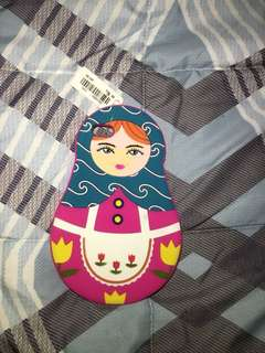 Russian style phone case (iPhone 6)