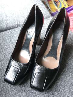 Marni Black Pumps / Heels