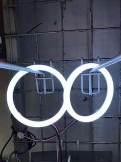 7colour RGB Ring