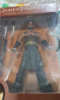 Khal Drogo Figurine - Legacy Collection