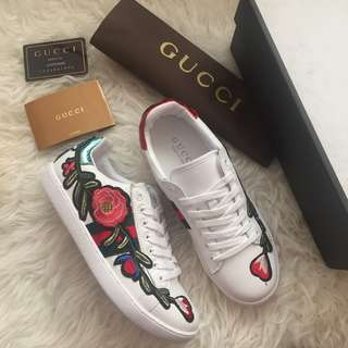 Gucci Floral & Ace Bee