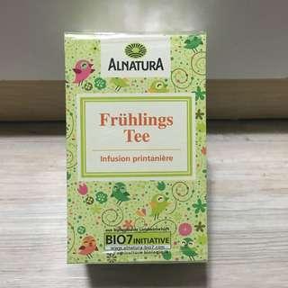 Organic German Herbal Tea