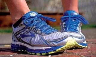 BROOKS ADRENALINE GTS 15 WOMEN'S RUNNING TRAINING SHOES